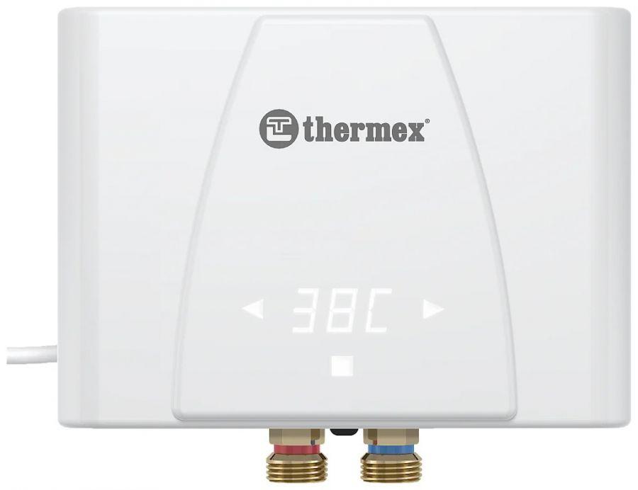 Проточный электрический водонагреватель Thermex Trend 4500