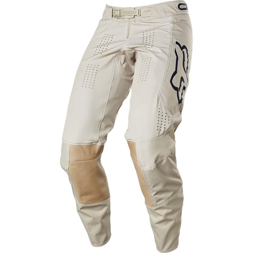 Fox 2021 360 Speyer Sand штаны для мотокросса
