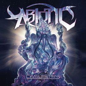 ABIOTIC - Casuistry