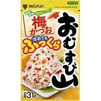 Приправа Фурикаке для риса с японской сливой
