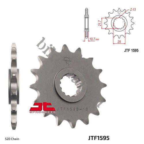 Звезда ведущая JTF1595.16