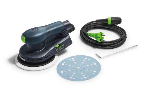 Эксцентриковая шлифовальная машинка ETS EC 150/5 EQ Festool