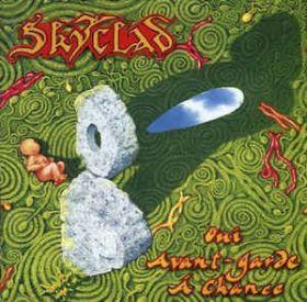 SKYCLAD - Our Avant-Garde A Chance 1996
