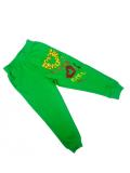 "Штаны для девочки ""awesome"" оптом | 5 шт"