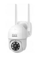 IP-камера Xiaomi Xiaovv Outdoor PTZ 2K FHD Camera (XVV-3630S-P1)