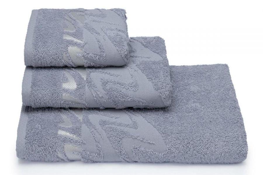 Полотенце махровое Brilliance [серый]