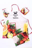 Комплект для кухни Королева кухни [в ассортименте]
