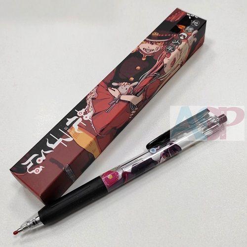 Ручка Jibaku Shounen Hanako-kun