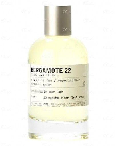 Le Labo Bergamote 22  100 ml