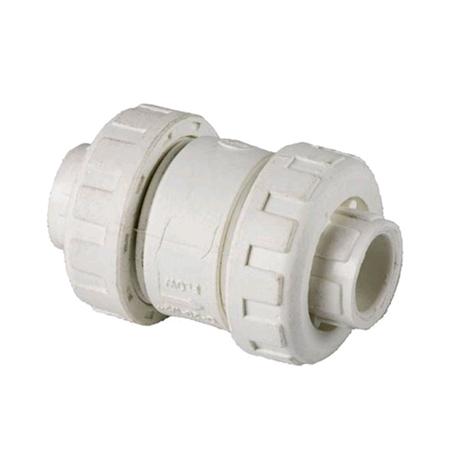 TR-TP Клапан обратный 90