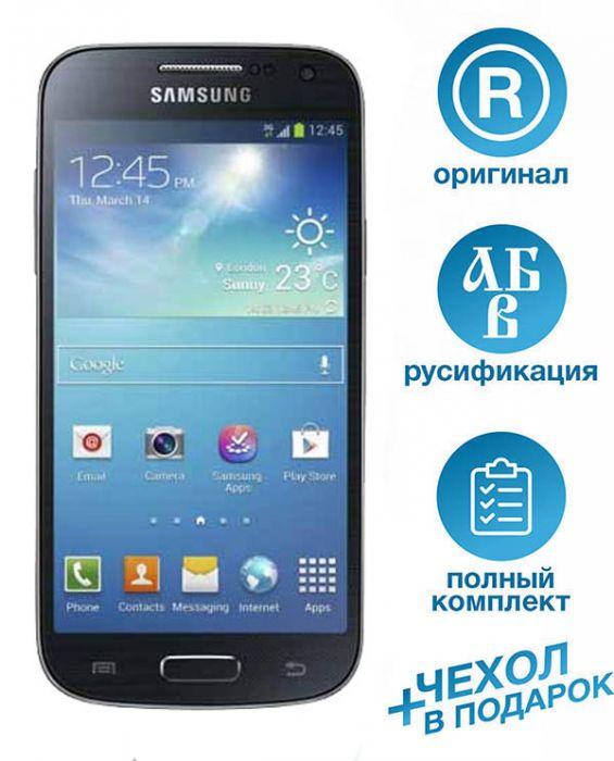 Samsung Galaxy S4 mini Duos GT-I9192 / GT-I9195