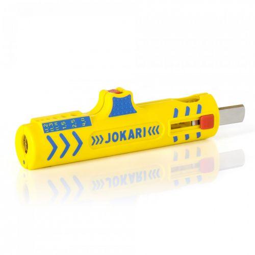 Инструмент для снятия изоляции JOKARI Secura No.15 арт.30155