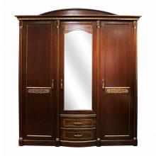 Шкаф ЭЛЕГАНЦА для одежды 3-дверный