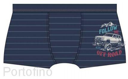 700-120 Трусы для мальчиков Cornette