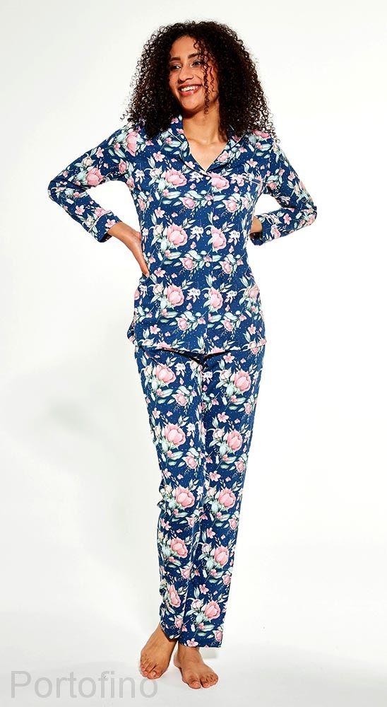 482-283 Пижама женская Cornette
