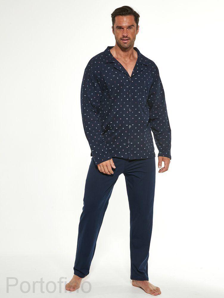 114-50 Пижама мужская Cornette