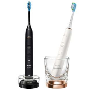 Электрическая зубная щетка Philips Sonicare DiamondClean 9000 HX9914/57