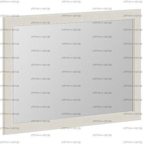 Панель с зеркалом Лючия ТД-235.06.02 Штрихлак