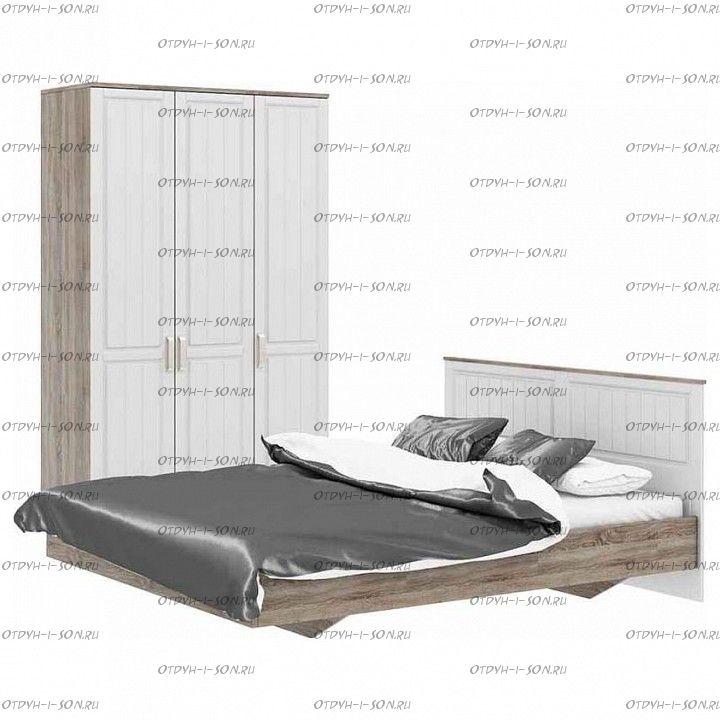 Спальный гарнитур Прованс»