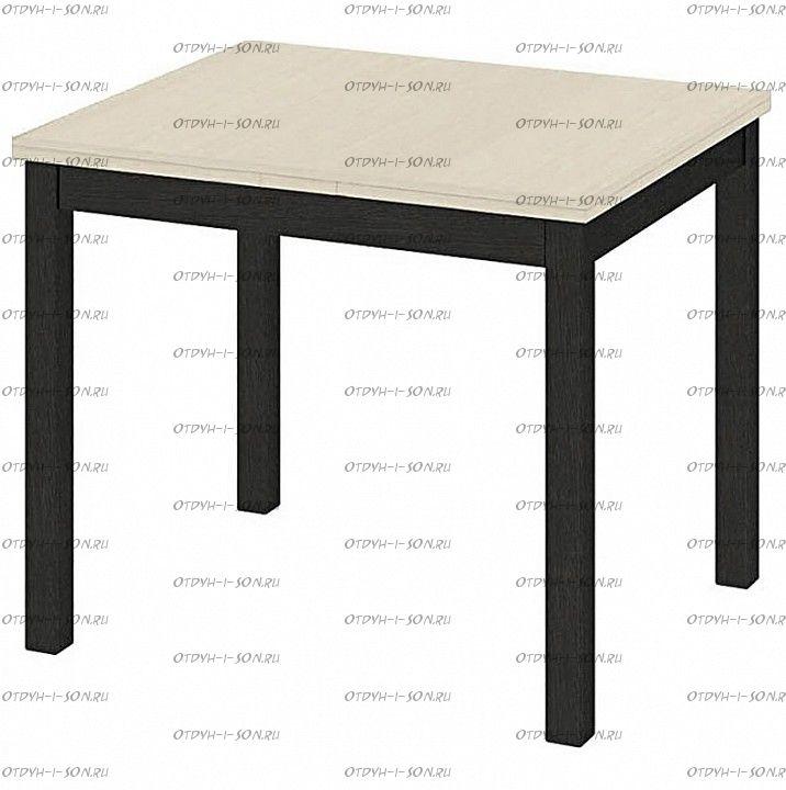 Стол обеденный Диез Т5 С-302.1 венге/дуб сильвер