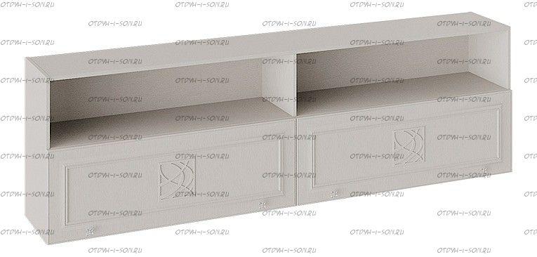 Шкаф навесной  Сабрина ТД-307.12.21 Кашемир