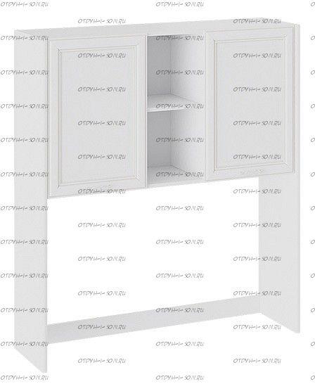 Шкаф навесной (настольный) Франческа ТД 312.15.11 Дуб Седан