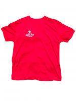 Одежда для FPV пилота. Спортивная футболка пилота QUADRO.TEAM изготовлена из специальной дышащей ткани, очень удобно сидит, отлично смотрится и выделит тебя в любой тусовке пилотов! Купить в магазине QUADRO.TEAM с доставкой по всей России.