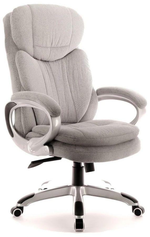 Компьютерное кресло Everprof Boss Т Серое