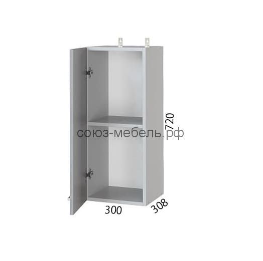 Шкаф А-30 Кухня Монс