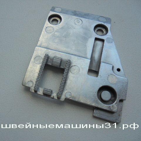 Рейка продвижения материала JAGUAR 316 DX И ДР.  ЦЕНА 900 РУБ.