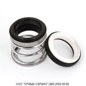 Торцевое уплотнение BS560A-18 мм  CAR/CER/NBR