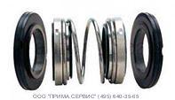 Торцевое уплотнение 560D/20 mm CAR/CER/NBR