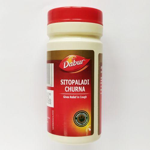 Ситопалади чурна | Sitopaladi churna | 60 г | Dabur