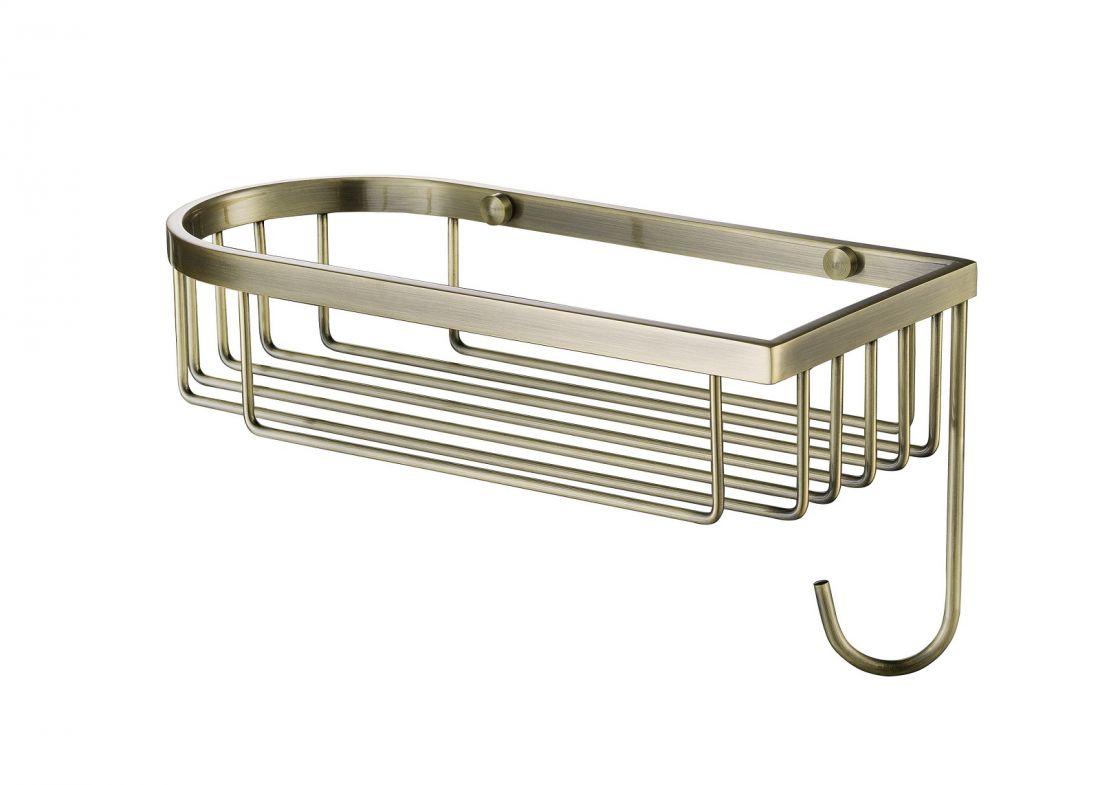 Полка с крючком Timo Nelson (160080/02)