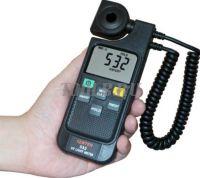 CENTER 532 Измеритель ультрафиолетового излучения фото
