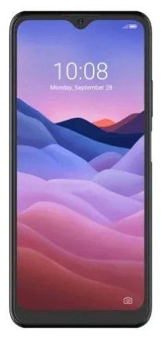 Смартфон ZTE Blade V2020 Smart 4/64GB Тёмно-синий