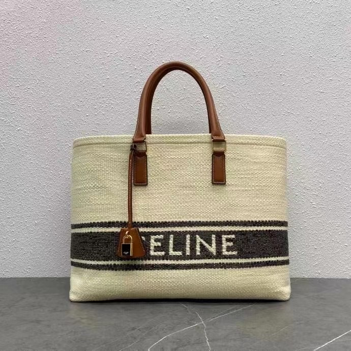 Пляжная сумка Celine 44x32x16 cm