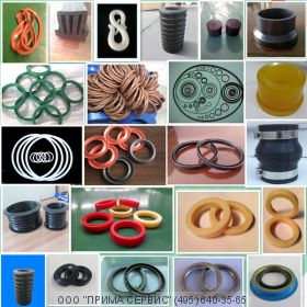 Изделия из Teflon, NBR-HNBR, Viton , FKM-FPM, EPDM, PTFE, POM