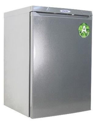 Холодильник DON R 407 MI Металлик