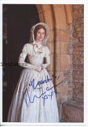 """Автограф: Миа Васиковска. """"Джейн Эйр"""""""