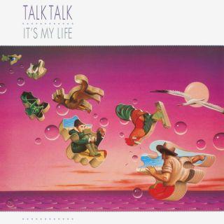 Talk Talk -  It's My Life 1984 (2017) LP