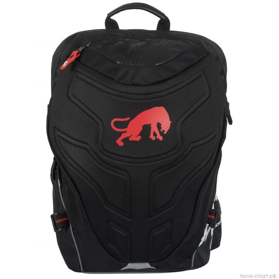 Рюкзак FURYGAN CYCLONE Black/Red