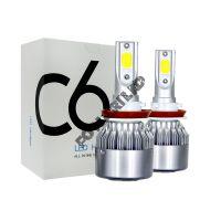 Светодиодные лампы H27 880 серя C6