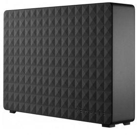 Внешний жесткий диск 8Tb Seagate Expansion (STEB8000402) Black