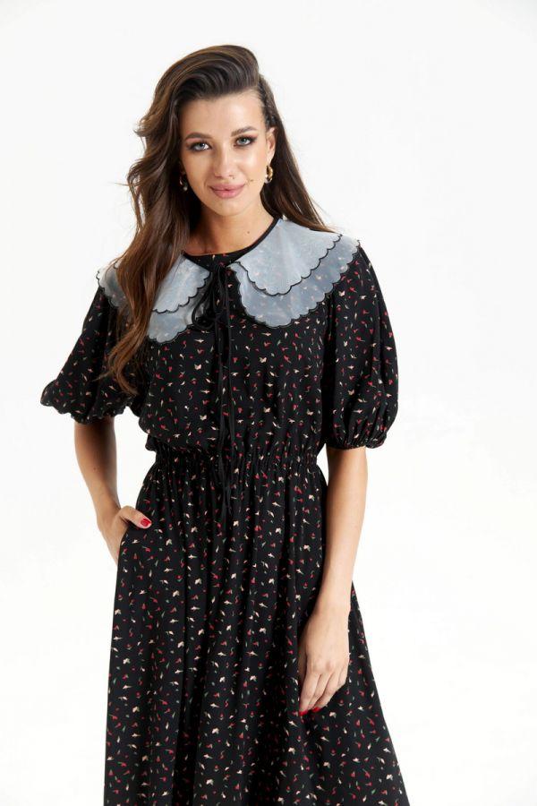 Платье 623   P. 42-46
