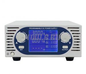 ТЕТРОН-20003М Импульсный источник питания 200 вольт 3 ампера