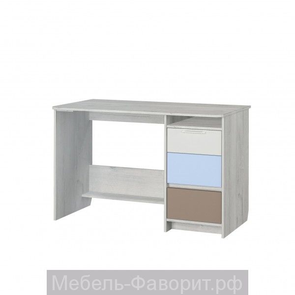 ЗЕФИР № 17.2 СТОЛ ПИСЬМЕННЫЙ 1200