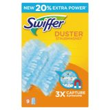 Swiffer Duster 9 запасных рожков