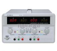 HY3003-2 Линейный источник питания 2 канала 30 вольт 3 ампера
