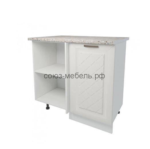 Стол угловой НУ1000 Кухня Агава